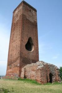 La torre Paleologa