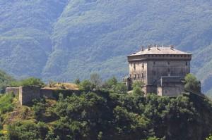 Il Castello di Verrés