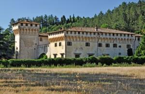 Residenza Medicea a Cafaggiolo