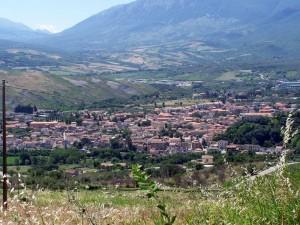 Torre de' Passeri