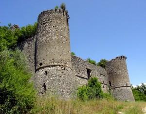 Un castello campano