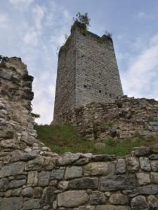 torre castel restor