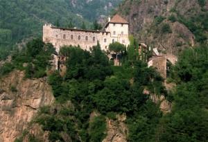 Castel Vanga o Schloss Wangen