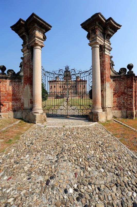 ''Castello di Chignolo Po 2'' - Chignolo Po