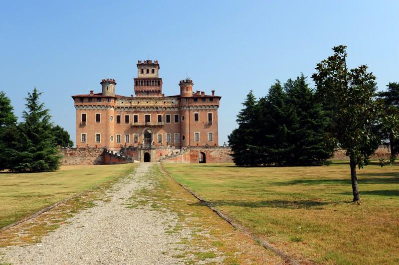 ''Castello di Chignolo Po 1'' - Chignolo Po