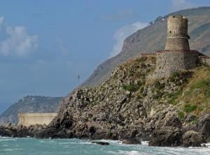 Torre di Capo Rocchi