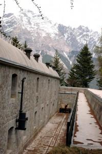 Il Forte di Oga