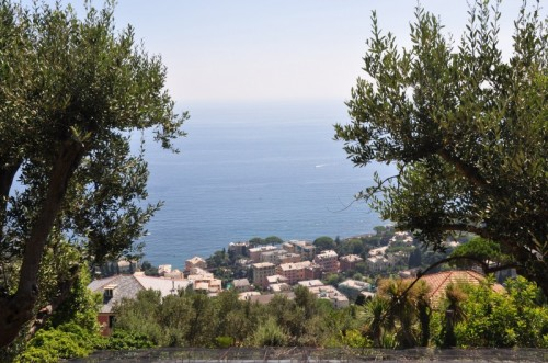 Genova - Nervi da San Ilario