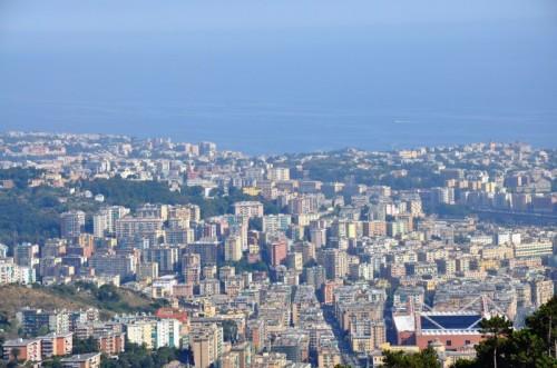 Genova - Panorama Genova