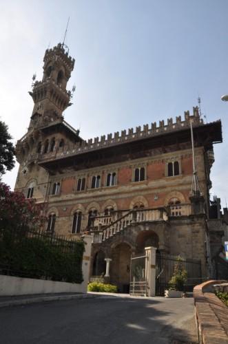 Genova - Castello McKenzie