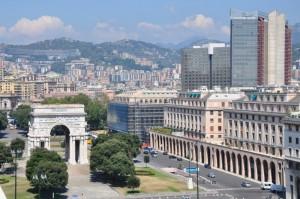 Panorama Genova01
