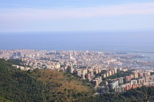Panorama Genova03