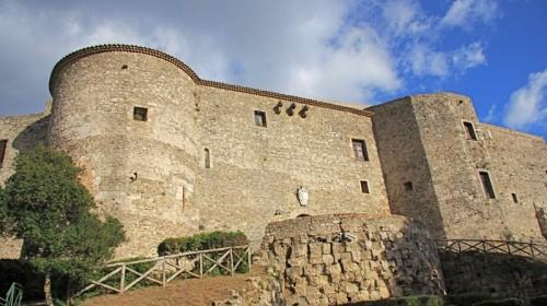 Vibo Valentia - Castello di Vibo