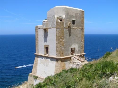 Custonaci - Torre di San Giovanni