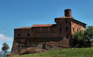 Castello della Volta di Barolo