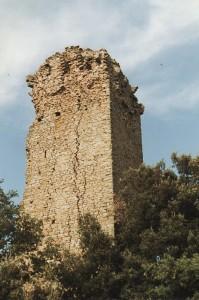Torre di Galatrona