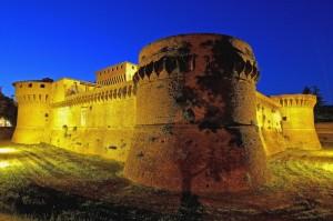 Le prigioni di Forlì