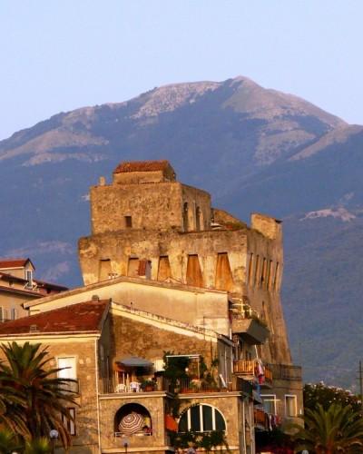 Vibonati - Torre della Marinella