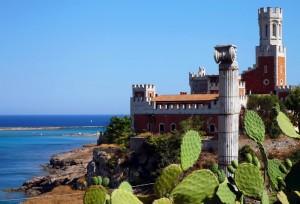 Il Castello Tafuri