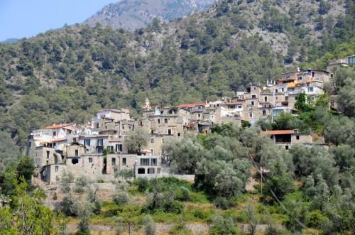 Olivetta San Michele - fanghetto