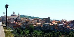 Ariccia…il gusto …dei castelli romani