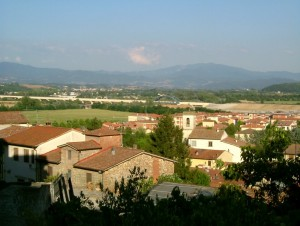 San Piero a Sieve
