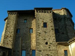 Castello di Ornaro Alto