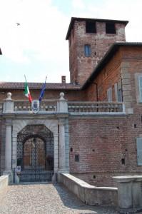 Il Castello Municipio