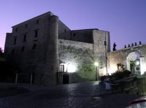 Montemiletto - castello