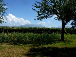 La montagna della Maiella