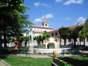 Piazza L. D'Arpino