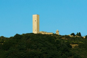 """"""" Castello di Pitino """""""