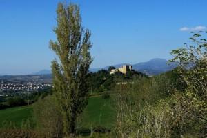 """"""" Rocca d Ajello """""""