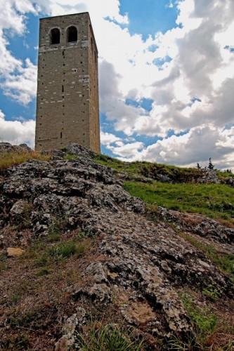 San Leo - Torre di Cagliostro