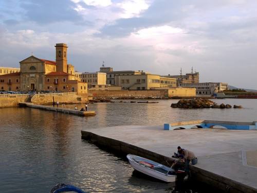 Livorno - Livorno - S. Jacopo