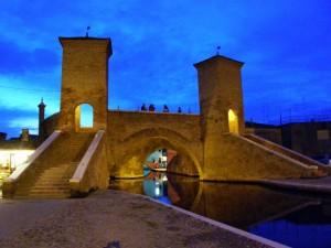Comacchio-trepponti - l'ora blu…2