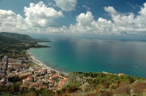 Cefalù - Panorama di Cefalù