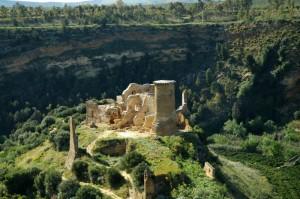 Ribera - Castello di Poggiodiana