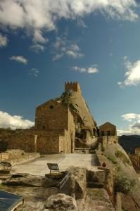 Sperlinga - Castello