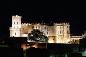 Castello - Notturno