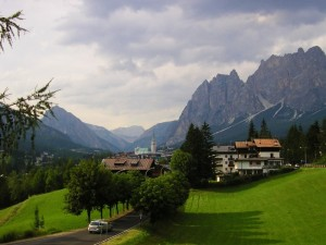 Verso Cortina