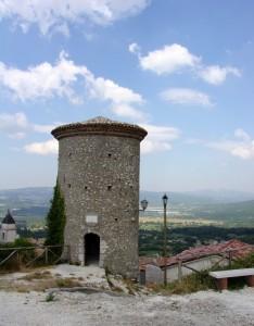 """Campochiaro : """"La Rocca"""""""