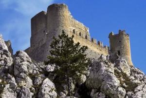 Rocca Calascio 2007