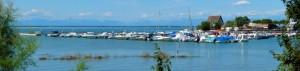 Laguna (quasi) blu