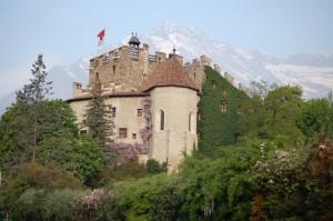 Schloss Forst/Castel Foresta