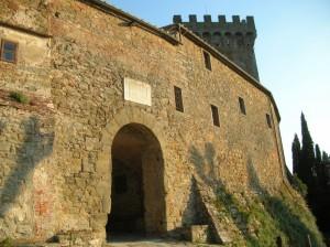Mura di Gargonza