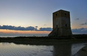 sera alla torre di nubia