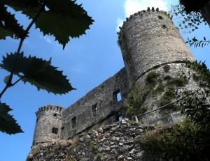 Vairano Patenora - castello