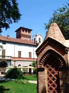 Castello di Solero