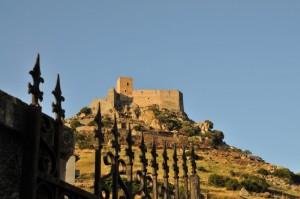 Burgos Castello